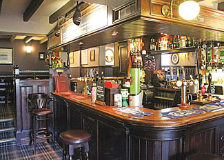 The Blackwell Ox - Pub / Restaurant near Blackwell Lodges - Self Catering Accommodation near Stokesley