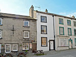 Self catering accommodation in Middleham near Leyburn Yorkshire Dales - Photo of Foxtor House ( Ref CC218145 ) sleeps 4 people