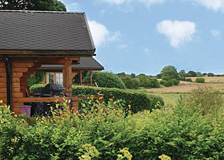 Typical Ash Lodge ( Ref LP3902 ) at Home Farm Holiday Lodges near York