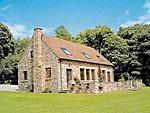 Myton House ( Ref W8270 ) Thornton Steward holiday cottage sleeps 9 - Self catering accommodation near Leyburn