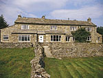 Town Head Cottage & Griff Head Cottage - Town Head Cottages at Melmerby near Leyburn Coverdale Yorkshire Dales area