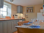 2 Gill Edge Cottages at Gill Edge Cottages - Bainbridge accommodation in North Yorkshire ( Ref 218 ) sleeps 4 people