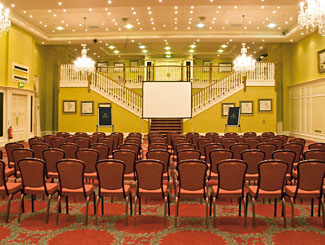 The Madoc Suite - Conference room at Gisborough Hall Hotel near Guisborough