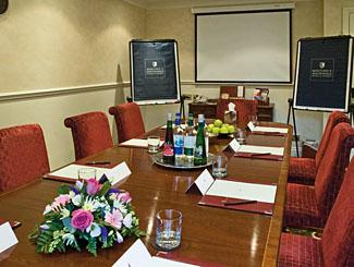 Meeting room available at Gisborough Hall Hotel near Guisborough