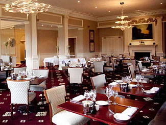 Chaloners Restaurant at Gisborough Hall - Hotel near Guisborough