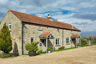 Barley Cottage & Bothy Cottage at Gales House Farm - Holiday Cottages in Gillamoor near Kirkbymoorside