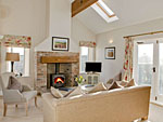 Lodge Cottage at Scalby Lodge Farm ( Ref ITM ) Scalby holiday cottage near Scarborough sleeps 4
