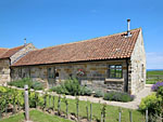 Fortescue Cottage at Scalby Lodge Farm ( Ref IXA ) Scalby self catering accommodation near Scarborough