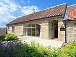 Harrowby Cottage at Scalby Lodge Farn - Holiday cottages in Scalby near Scarborough sleeps 4 ( Ref IXD )