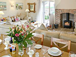 The Barn ( Ref IXK ) Scalby - Holiday accommodation at Scalby Lodge Farm - Self catering accommodation near Scarborough