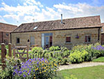 Tweedmouth Cottage ( Ref IXE ) Holiday cottage at Scalby Lodge Farm - Scalby self catering accommodation near Scarborough