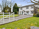 Holiday Cottage in Beckermonds near Kettlewell North Yorkshire - East House Farm ( Ref UK2213 ) sleeps 6 people