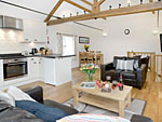 Holiday Cottage in Harwood Dale near Scarborough North Yorkshire - Holly Cottage at Thirley Cotes Farm