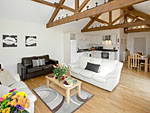 Holiday Cottages at Thirley Cotes Farm - Willow Cottage Harwood Dale near Scarborough