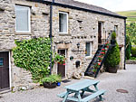 Beckermonds holiday cottage near Kettlewell North Yorkshire - Woods Barn ( Ref 29924 ) sleeps 6 people
