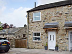 Reeth holiday accommodation - Photo of Cuckoo Hill View ( Ref UK2268 ) sleeps 4 - Holiday cottage in Swaledale