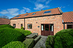 Holiday cottage near Bedale North Yorkshire - Granary Cottage sleeps 6 people - North Yorkshire holiday home