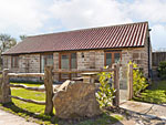 The Cartshed at Thistle Hill Farm - Knaresborough holiday cottage sleeps 4 ( Ref UK2225 )