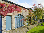The Cowshed ( Ref UK2355 ) Holiday Cottage in Lofthouse near Pateley Bridge - Accommodation sleeps 4