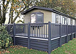 Holiday Lodges near Hawes - Bainbridge Ings Lodges - Hawes Holiday Lodges in Wensleydale North Yorkshire