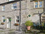 Self catering accommodation in Grassington Yorkshire Dales - The Cottage at Linton ( Ref UK2351 ) sleeps 5 guests