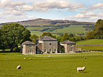 Eden House Broughton ( Ref UKC2581 ) Holiday Cottage on Broughton Estate near Skipton sleeps 12 people - Yorkshire Dales area