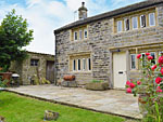 Little Grans Cottage Ickornshaw ( Ref UKC2222 ) Holiday Cottage near Skipton sleeps 4 people - Yorkshire Dales area