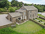 Yellison Broughton ( Ref UKC2581 ) Holiday Cottage near Skipton sleeps 8 people - Yorkshire Dales area