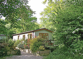 Dell Lodge ( Ref LP3224 ) Holiday lodge at Lindale Park - Holiday park near Bedale North Yorkshire