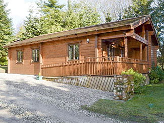 Chloes Lodge ( Ref UK2210 ) Self catering accommodation at Sycamore Farm Holiday Lodges in Cropton North Yorkshire