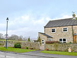 Hendricks Cottage ( Ref UK2410 ) West Witton holiday cottage near Leyburn sleeps 5 - Accommodation in Yorkshire Dales