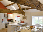 Photo of Toms Barn ( Ref UK2398 ) Holiday cottage in Hebden sleeps 4 - Property near Grassington North Yorkshire