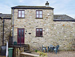 Reeth holiday cottage - Moordale Cottage ( Ref UK2414 ) sleeps 4 guests - Swaledale holiday cottage in Yorkshire Dales