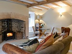 Self catering accommodation in Grassington Yorkshire Dales - Squint Cottage ( Ref UK2567 ) Holiday Home sleeps 2 guests